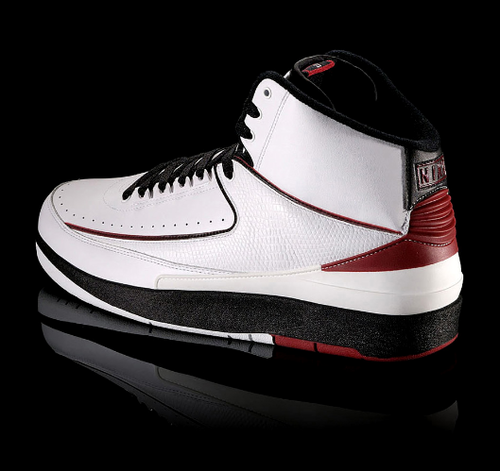 Air Jordan 2 - Air Jordan 2 Og Colorways Nikes Réduction En Vente
